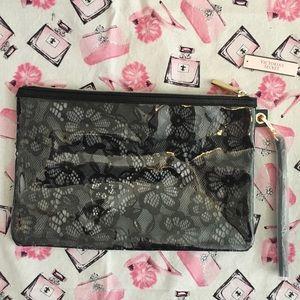 Victoria's Secret toiletry pouch